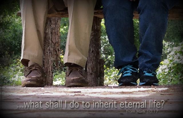 eternal life final