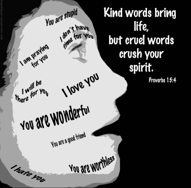 kind words two