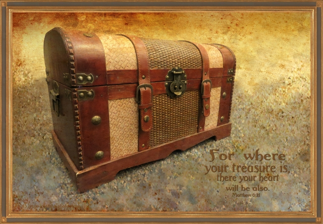 your treasure fr