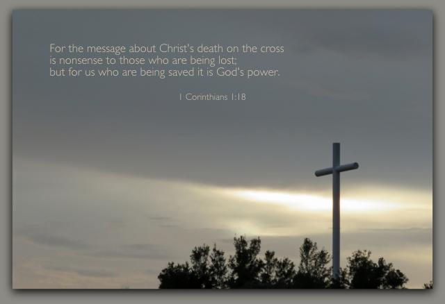 cross final