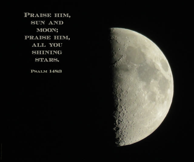 praise